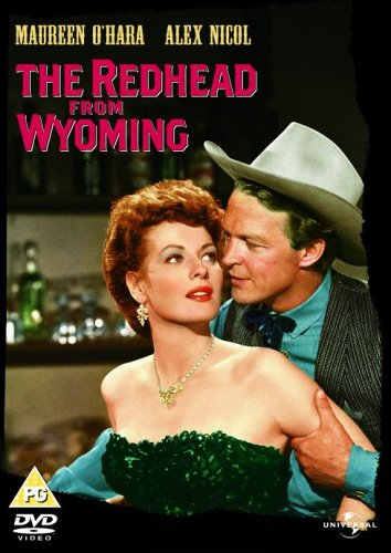 redhead-from-wyoming-1953-import-anglais