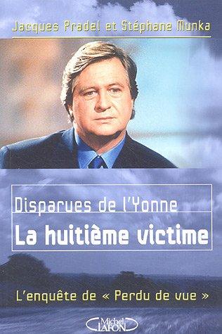 DISPARUES YONNE HUITIEME VICTI