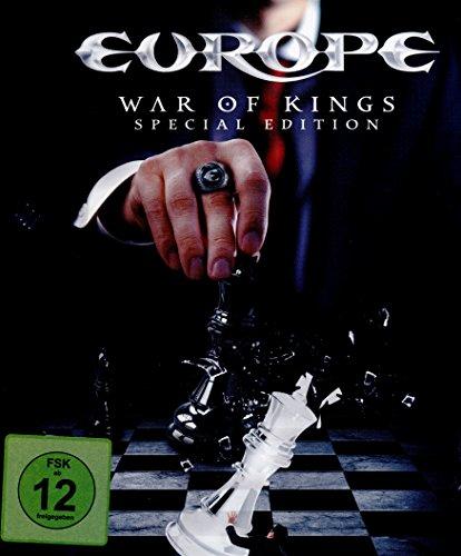 War of Kings (3 CD)