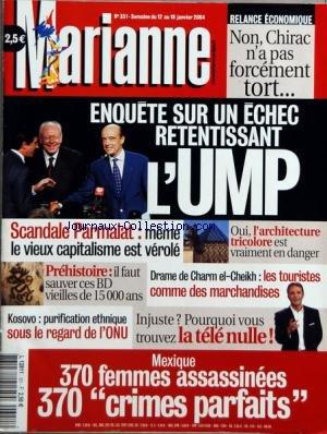 marianne-no-351-du-12-01-2004-enquete-sur-un-echec-retentissant-lump-non-chirac-na-pas-forcement-tor