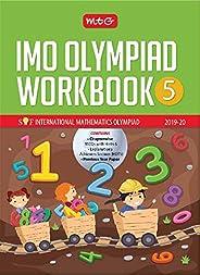 International Mathematics Olympiad Work Book - Class 5 (2019-20) (Old Edition)