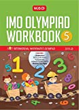 International Mathematics Olympiad Work Book -Class 5 (2019-20)