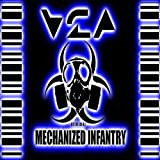 Songtexte von V2A - Mechanized Infantry