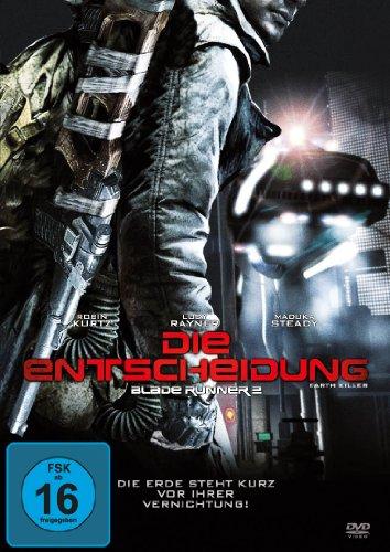 DIE ENTSCHEIDUNG - Blade Runner 2 [Alemania] [DVD]