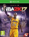 NBA 2K17 - �dition legend