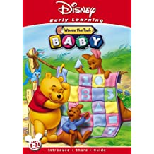 Disney Early Learning: Winnie the Pooh Baby