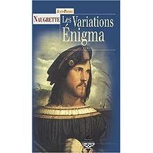Les Variations Enigma