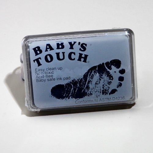 tampons-dencre-pour-empreintes-de-babys-touch-sans-danger-pour-bebe-bleu
