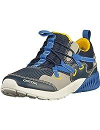 Amazon.it  Geox - Ultimo mese   Sneaker   Scarpe per bambini e ... f96b2a9a101