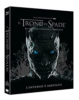 Il Trono Di Spade 7 (Box 4 Br) (B075KFGL3G) | Amazon price tracker / tracking, Amazon price history charts, Amazon price watches, Amazon price drop alerts