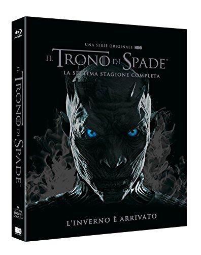 Il Trono di Spade - Stagione 7 (3 Blu-Ray)