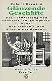 Glänzende Geschäfte: Die Verbeitung von Diderots