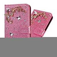 Amazing Glitter Diamond Bling Sparkle Compatible with Samsung J5 2017