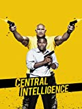 - 519BAlewHmL - Central Intelligence [dt./OV]