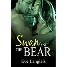 Swan And The Bear (Furry United Coalition Book 2) (English Edition)