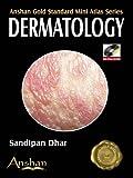 Mini Atlas of Dermatology (Anshan Gold Standard Mini Atlas)