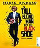 The Tall Blonde Man With One Black Shoe [Blu-ray] [Import italien]