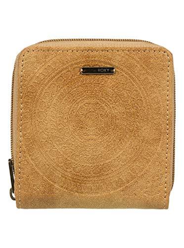 Roxy Geldbörsen Wallets (Roxy Carry A Heart - Zip-Around Wallet - Frauen)