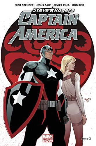Captain America : Steve Rogers T02 par Nick Spencer