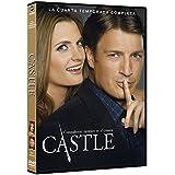 Castle - Temporada 4