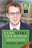 I can start your business: Everything you need to know to run your limited company or...