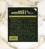 OmniPage Pro 9.0, 1 CD-ROM Hervorragende OCR-Genauigkeit. Über 99 % Genauigkeit. Text & Grafiken in Word scannen. Originalformatierung beibehalten. Für Windows 95/98/NT 4.0