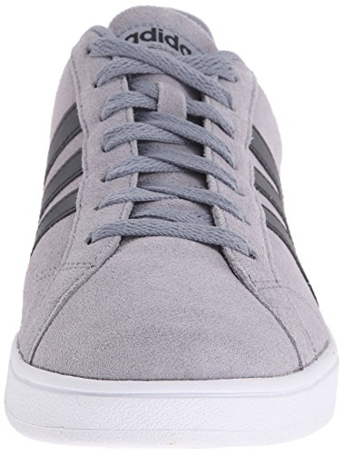 Adidas Neo Baseline Shoe Grey/Black/White
