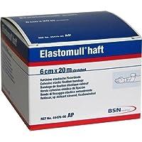 ELASTOMULL haft 6 cmx20 m Fixierbinde 1 St Binden preisvergleich bei billige-tabletten.eu