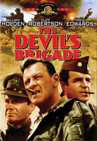 The Devil's Brigade [Import USA Zone 1]