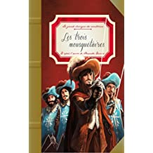 Les Trois Mousquetaires - Unabridged & Illustrated - [Penguin Classic Edition] - (ANNOTATED) (French Edition)