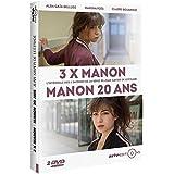 3 fois Manon + Manon 20 ans