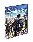 Watch_Dogs 2 - PlayStation 4 - UBI Soft - amazon.it