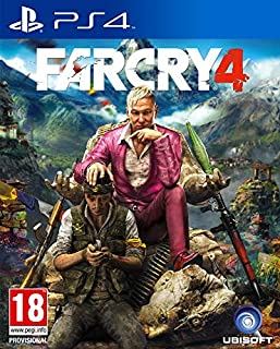 Far cry 4 (B00KL7VOIY) | Amazon price tracker / tracking, Amazon price history charts, Amazon price watches, Amazon price drop alerts