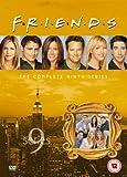 Friends: Complete Season 9 - New Edition [DVD]