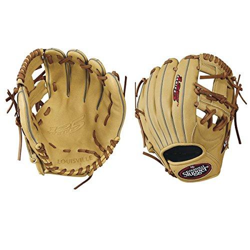 Louisville wtl12rb17115125Serie Baseball Handschuh, 11,5