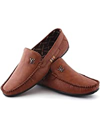ARR Fashion Brown Casual Loafer For Men