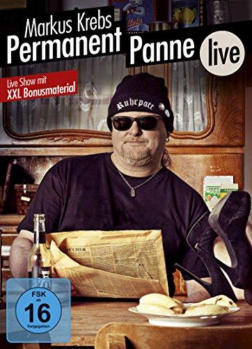 Permanent Panne live