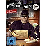 Markus Krebs - Permanent Panne - Live