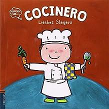 Cocinero (Quiero ser...)