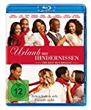 Urlaub mit Hindernissen - The Best Man Holiday [Blu-ray]