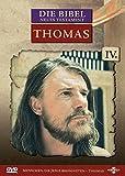 Die Bibel, Neues Testament; DVD-Videos : Thomas, 1 DVDs