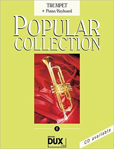Trompeta aretes con perla música jazz blasinstrument