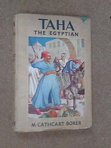 Taha the Egyptian