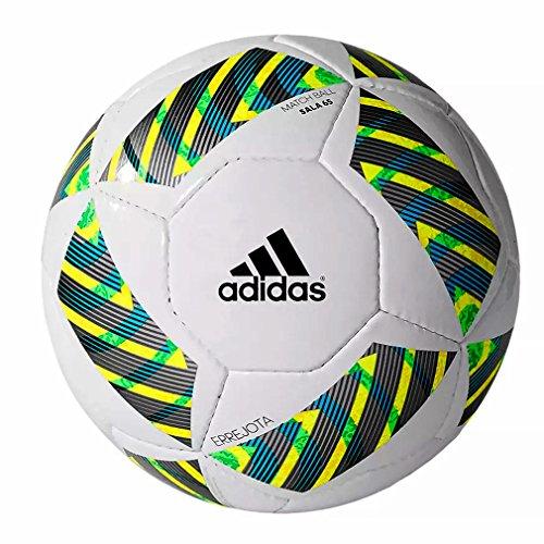 Balón de fútbol sala Match Ball FIFA sala 65blanco ac5396, color blanco, tamaño talla única