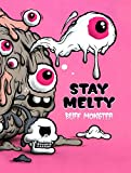 Buff Monster: Stay Melty