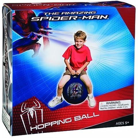 Franklin Sports Marvel Spider-Man Hopping Ball by Franklin Sports - Franklin Sport Grip