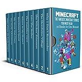 The Fantastic Minecraft Stories You Must Read: Minecraft Herobrine, Minecraft Ender Dragon, Iron Golem (Minecraft Diaries, Minecraft Books, ... ... Minecraft ... Minecraft Diary Books) (English Edition)