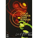 Chick Corea and Gary Burton - Live at Montreux