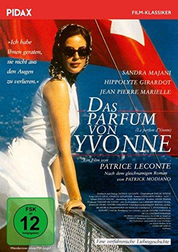 Bild von Das Parfum von Yvonne (Le parfum d'Yvonne) / Hochkarätige Romanverfilmung des Bestsellers von Literaturnobelpreisträger Patrick Modiano (Pidax Film-Klassiker)