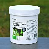 Agro Sens - Insecticide bio Bacillus Thuringiensis toutes chenilles. Boîte 200 g...